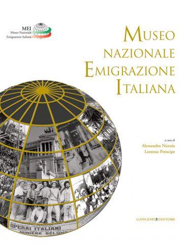 Museo nazionale Emigrazione Italiana ePub