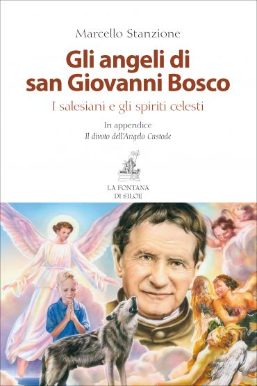 Gli angeli di san Giovanni Bosco ePub