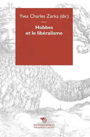 Hobbes et le libéralisme ePub