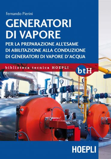Generatori di vapore ePub