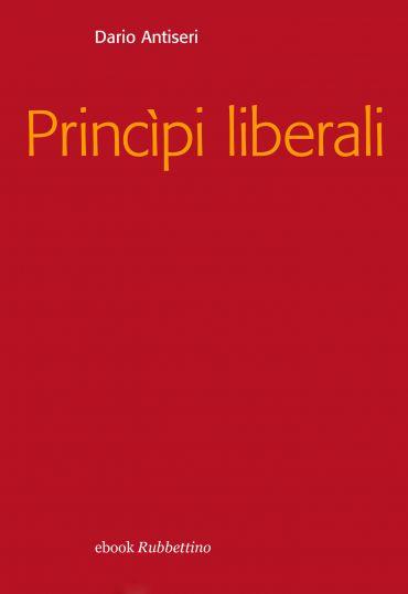 Principi liberali ePub