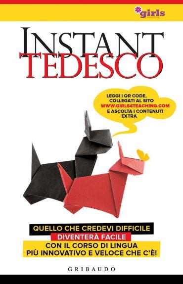 Instant Tedesco ePub