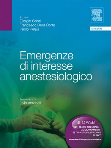Emergenze di interesse anestesiologico ePub