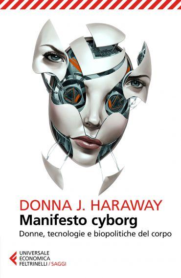 Manifesto cyborg ePub