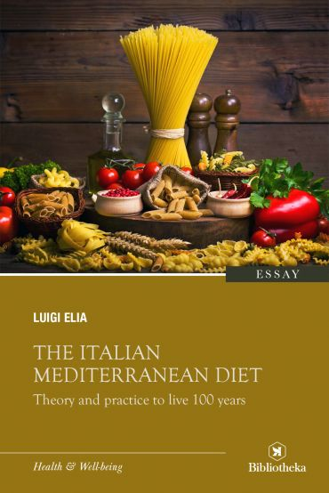 The Italian Mediterranean Diet ePub