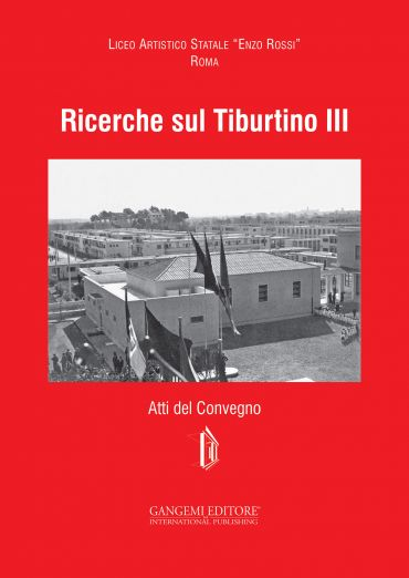 Ricerche sul Tiburtino III ePub