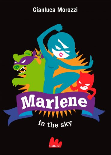 Marlene in the sky ePub