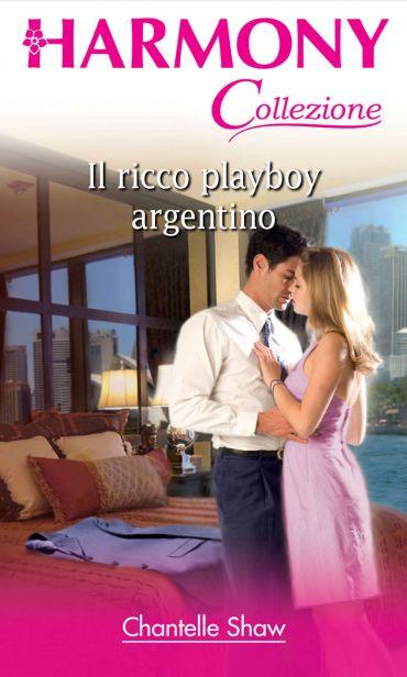 Il ricco playboy argentino ePub