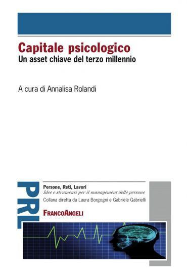 Capitale psicologico. Un asset chiave del terzo millennio ePub