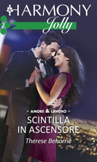 Scintilla in ascensore ePub