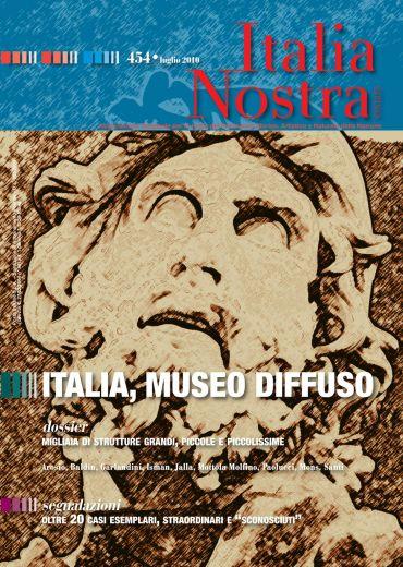 Italia Nostra 454/2010