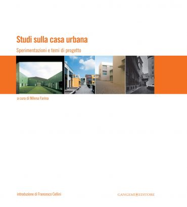 Studi sulla casa urbana ePub