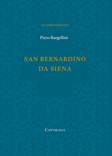San Bernardino da Siena ePub