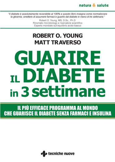 Guarire il diabete in tre settimane ePub