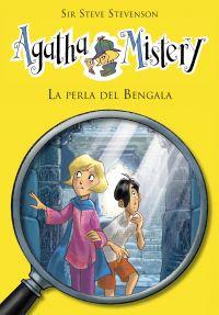 La perla del Bengala. Agatha Mistery. Vol. 2 ePub