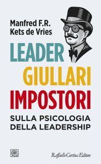Leader giullari impostori ePub