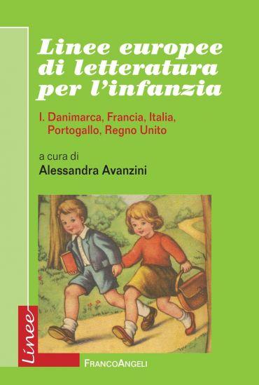 Linee europee di letteratura per l'infanzia. I. Danimarca, Franc