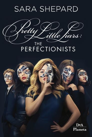 The perfectionists ePub