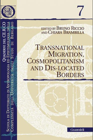 Transnational migration, cosmopolitanism and dis-located borders