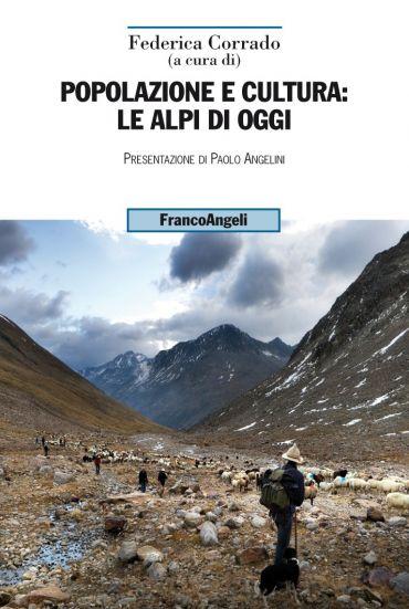Popolazione e cultura: le Alpi di oggi ePub