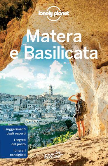 Matera e Basilicata ePub