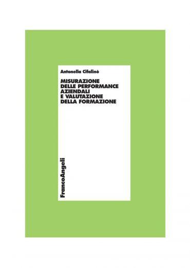 Misurazione delle performance aziendali e valutazione della form