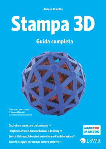 Stampa 3D ePub