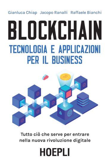 Blockchain. Tecnologia e applicazioni per il business ePub