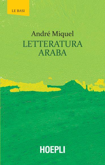 Letteratura araba ePub