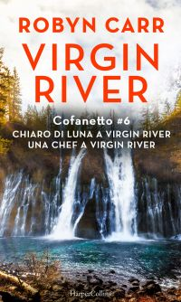 Cofanetto Virgin River 6 ePub