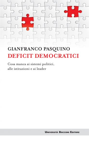 Deficit democratici ePub