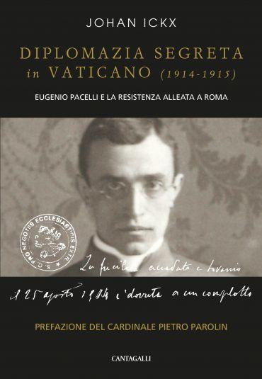 Diplomazia segreta in Vaticano (1914 – 1915) ePub