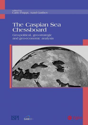 The Caspian Sea Chessboard