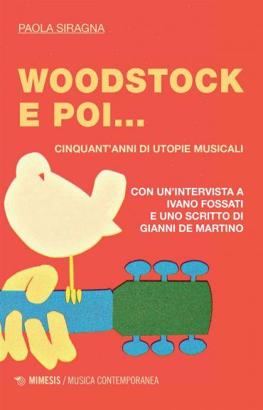 Woodstock e poi... ePub