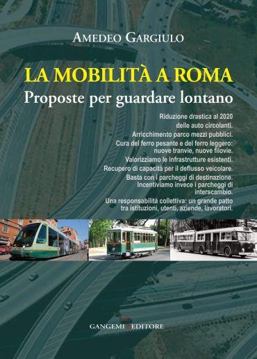 La mobilità a Roma ePub