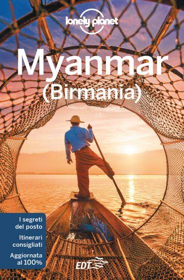 Myanmar ePub