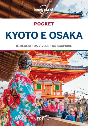 Kyoto e Osaka Pocket ePub