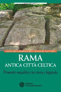 Rama. Antica città celtica ePub