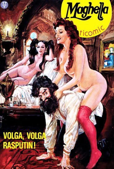 Volga, Volga, Rasputin! ePub