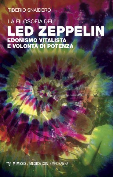 La filosofia dei Led Zeppelin ePub