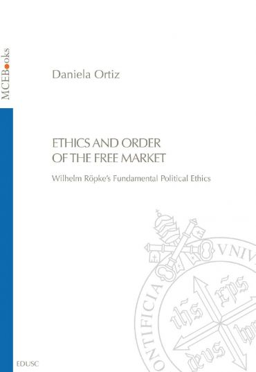 Ethics and Order of the Free Market ePub