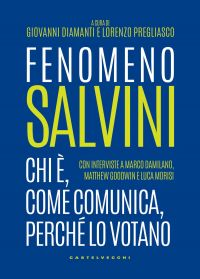 Fenomeno Salvini ePub