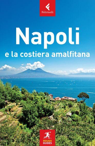 Napoli e la costiera amalfitana ePub