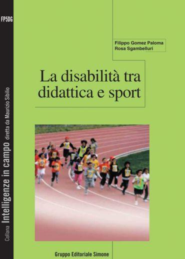 La disabilità tra didattica e sport