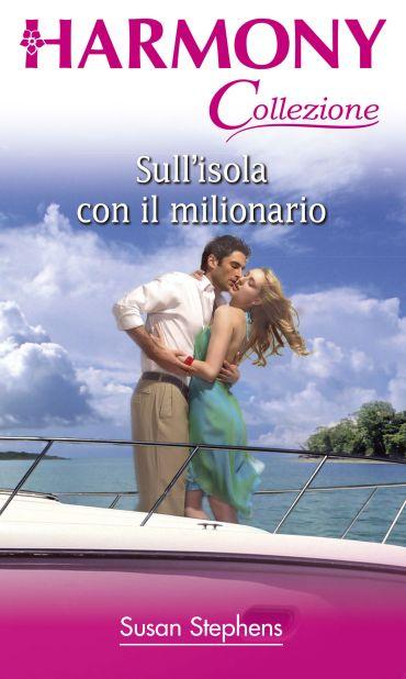 Sull'isola con il milionario ePub