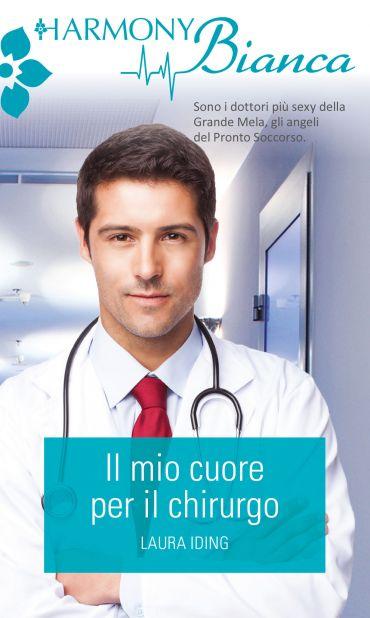 Il mio cuore per il chirurgo ePub