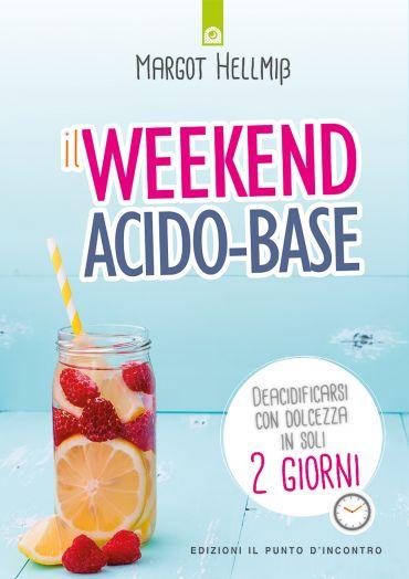 Il weekend acido-base ePub