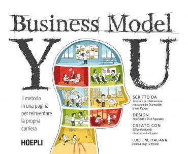 Business Model You ePub
