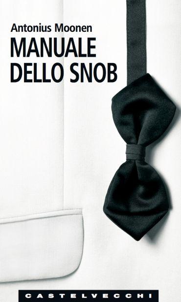 Manuale dello snob ePub