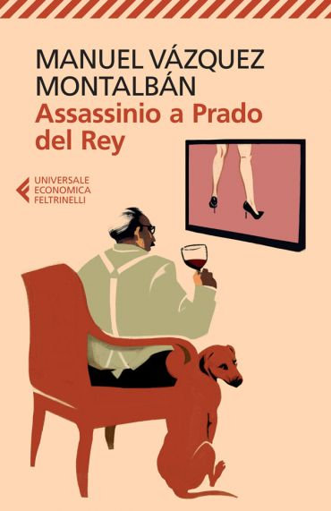 Assassinio a Prado del Rey ePub